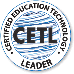 CETL logo
