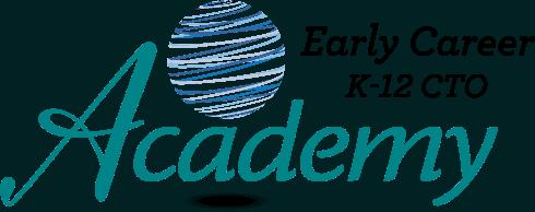 Early Career K12 CTO Academy logo