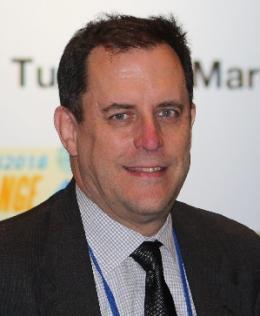 Robert Duke headshot