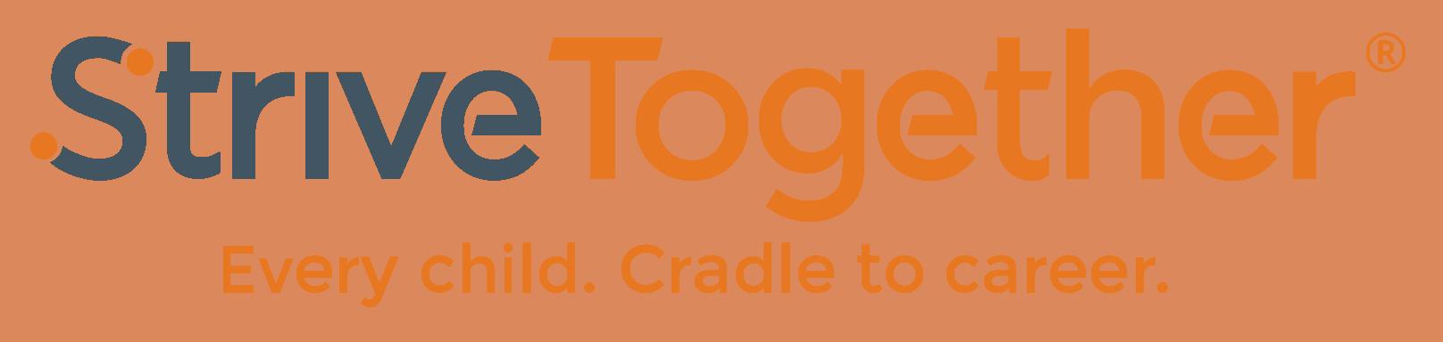 Strive Together logo