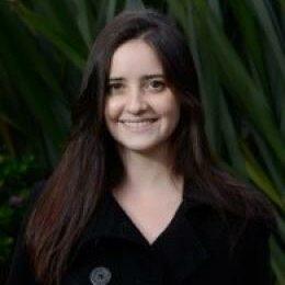 Juliana Gonzalez headshot