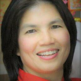 Sandy Nguyen headshot